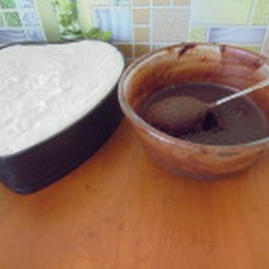 Шоколадный крем ганаш для покрытия торта, рецепт. Подходит также мастику или для начинки торта.