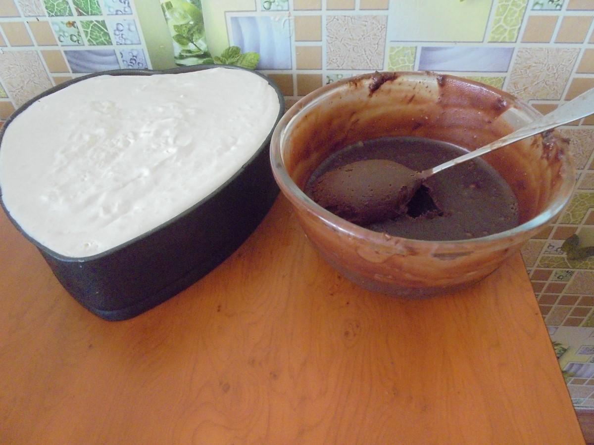 Шоколадный ганаш рецепт под мастику с фото
