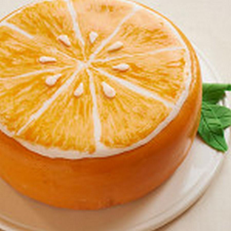 Апельсиновый торт — рецепт с фото. Как приготовить удивительный апельсиновый бисквит и торт