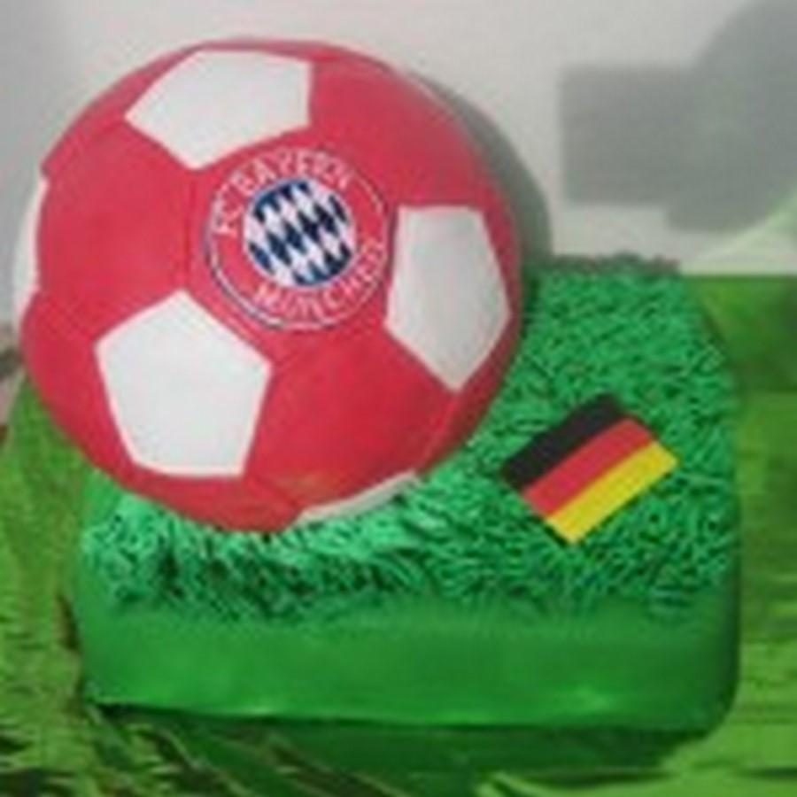 Мои новые тортики