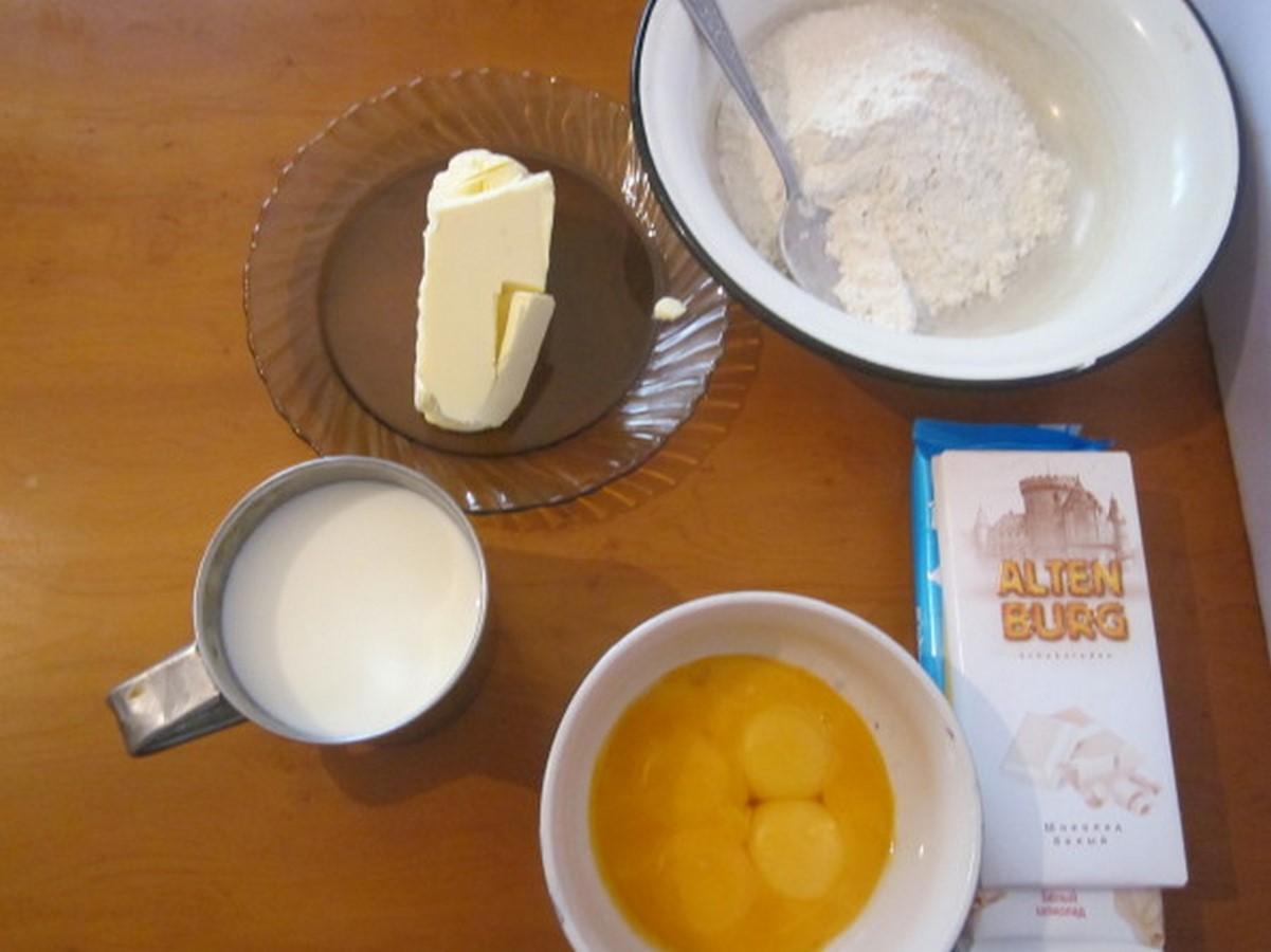 Крем как в рафаэлло в домашних условиях рецепт пошагово