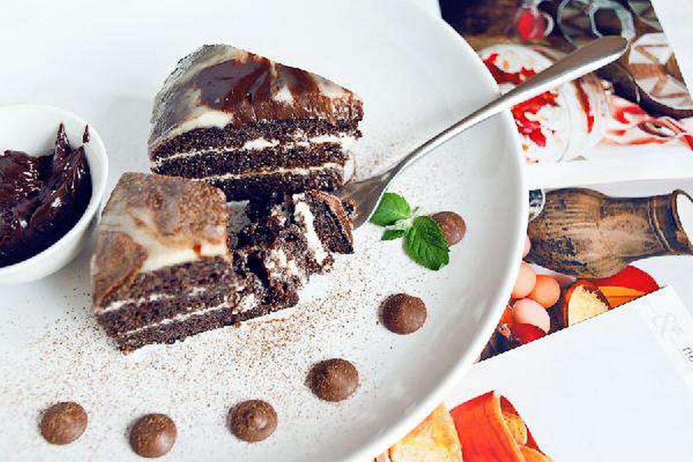 самый вкусный рецепт черемуховый торт