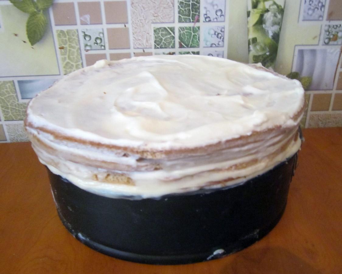 Торт Рыжик Классический Рецепт С Фото Пошагово рекомендации