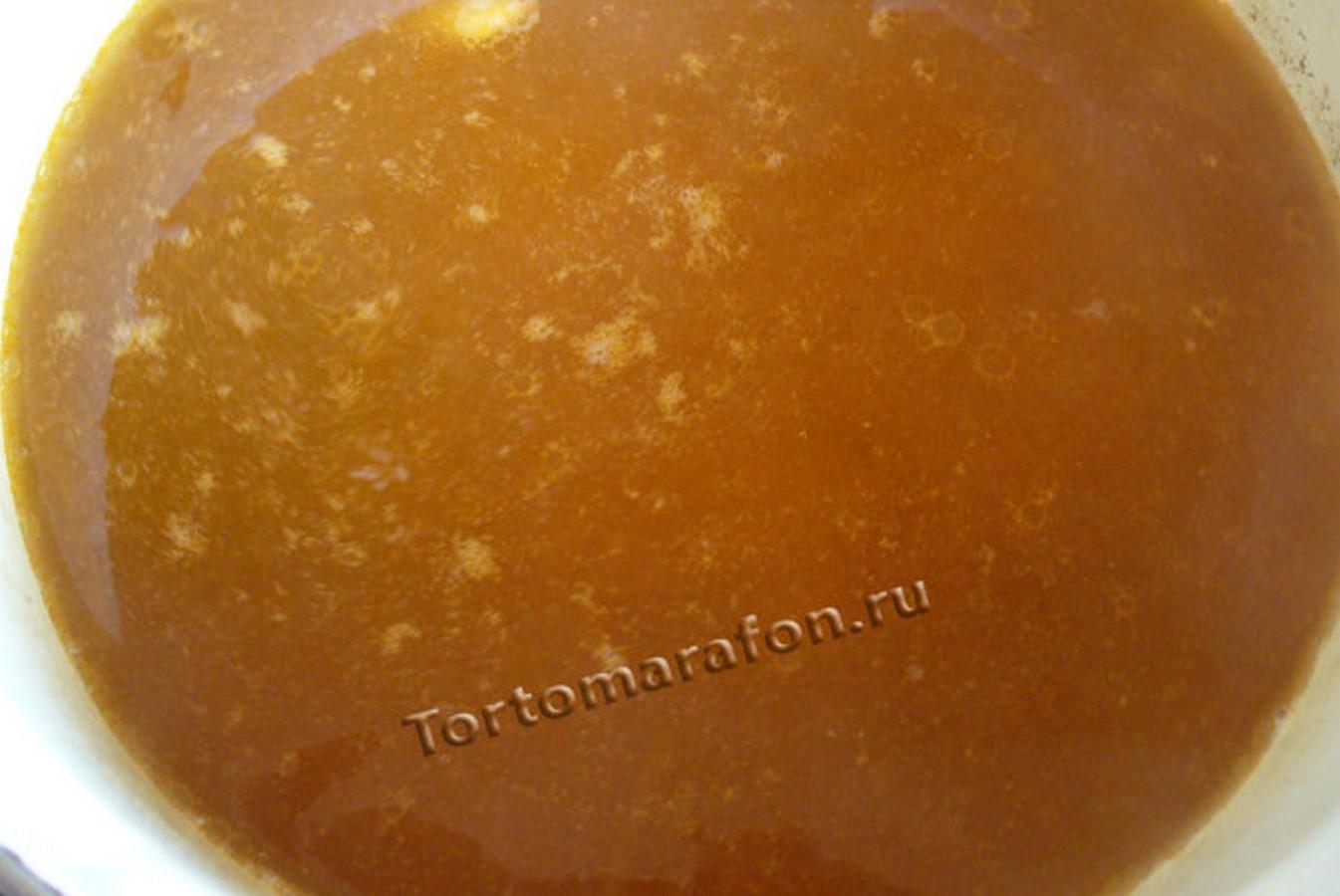 суп харчо с говядиной 2