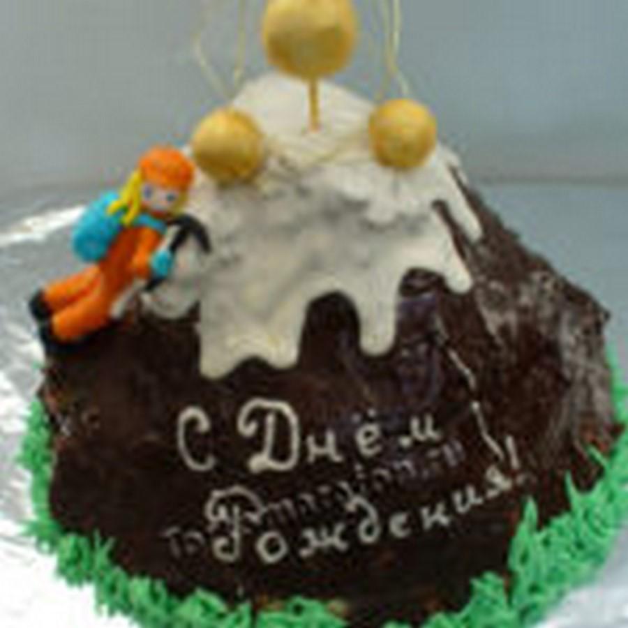 Торт Графские развалины — классический рецепт с фото пошагово