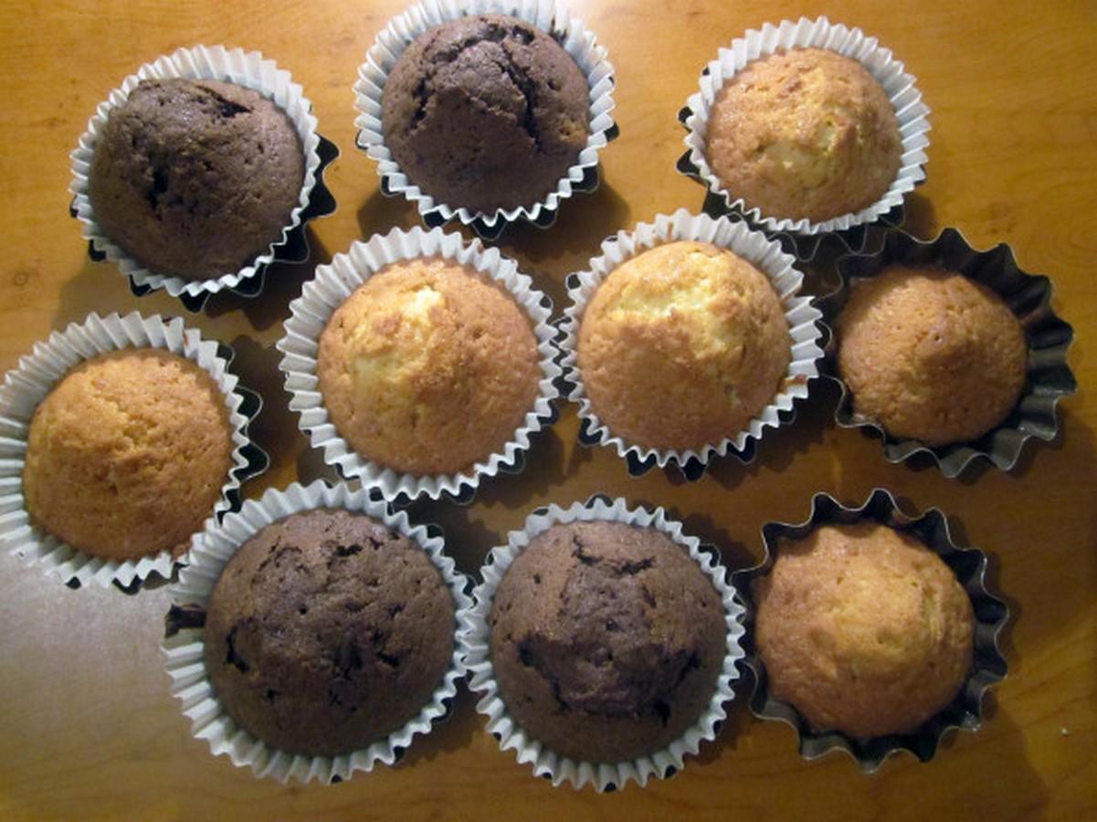 Как сделать домашний кекс? Рецепт 97