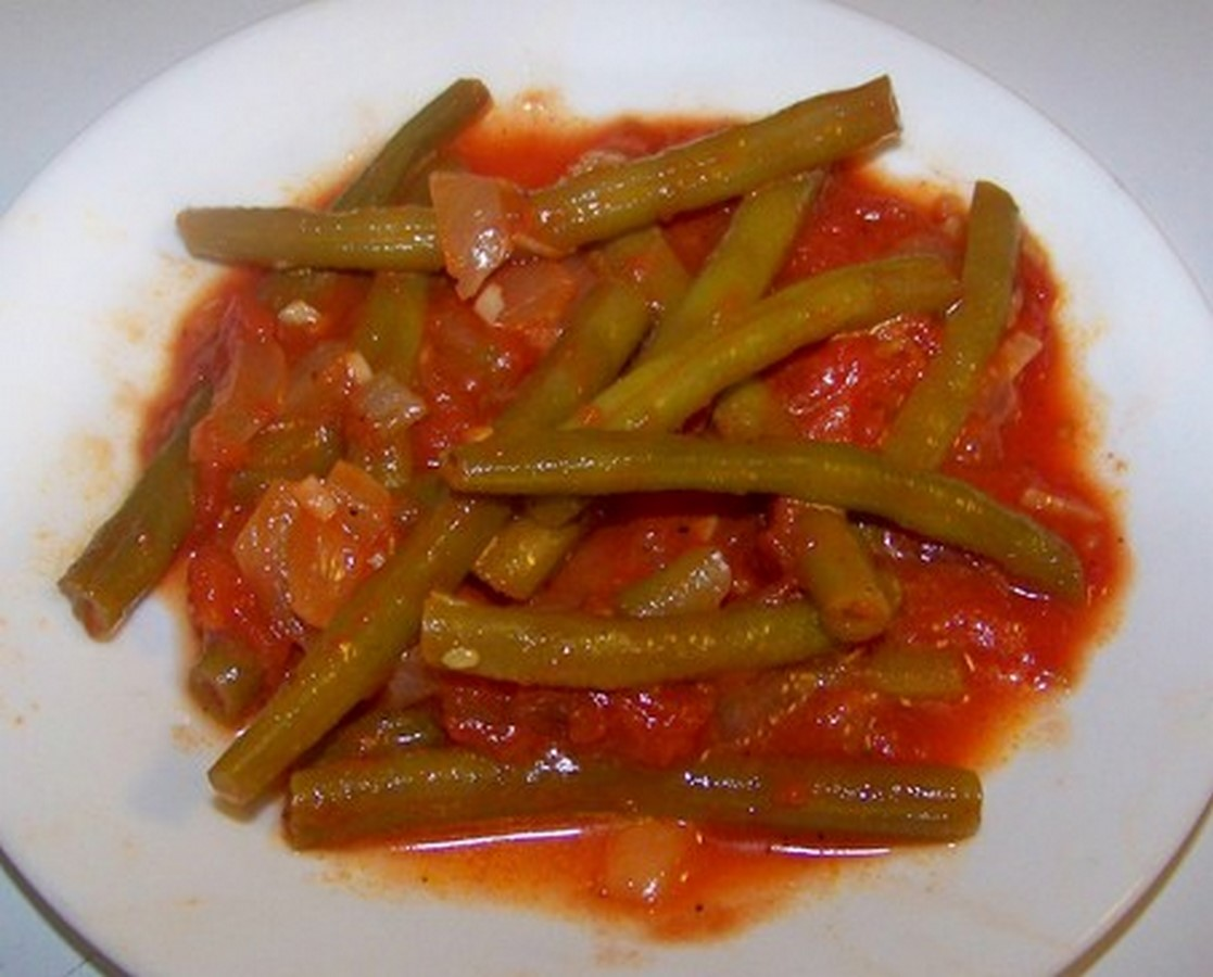 large_Green Beans and Tomatoes2