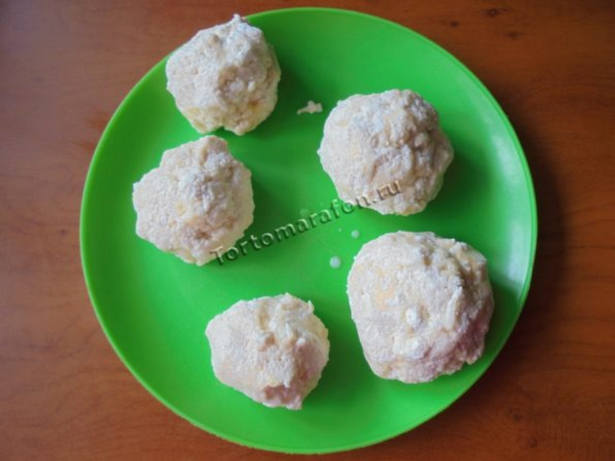 Что приготовить из просроченного творога рецепт пошагово