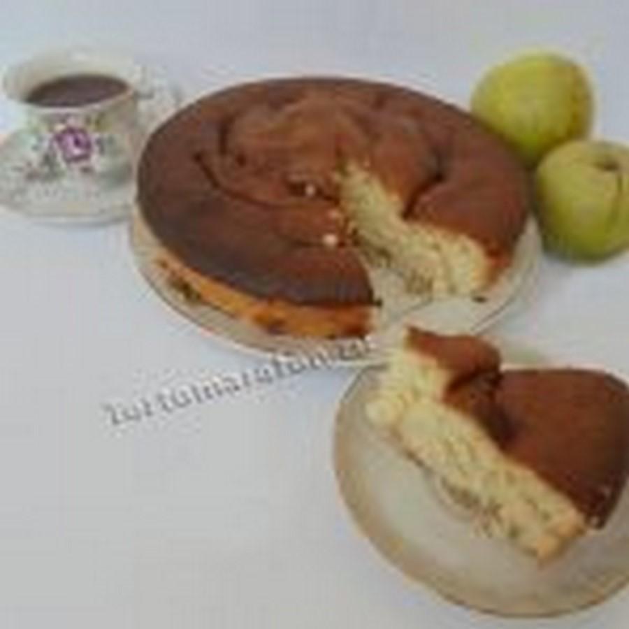 Шарлотка с яблоками рецепт с фото пошагово самый воздушный