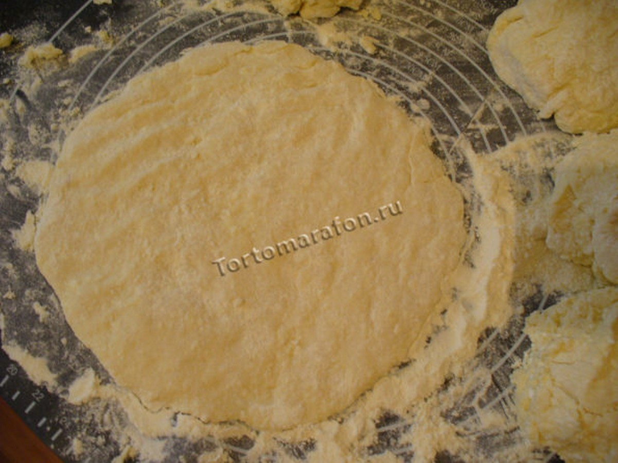 Торт на сковороде пошаговый рецепт с