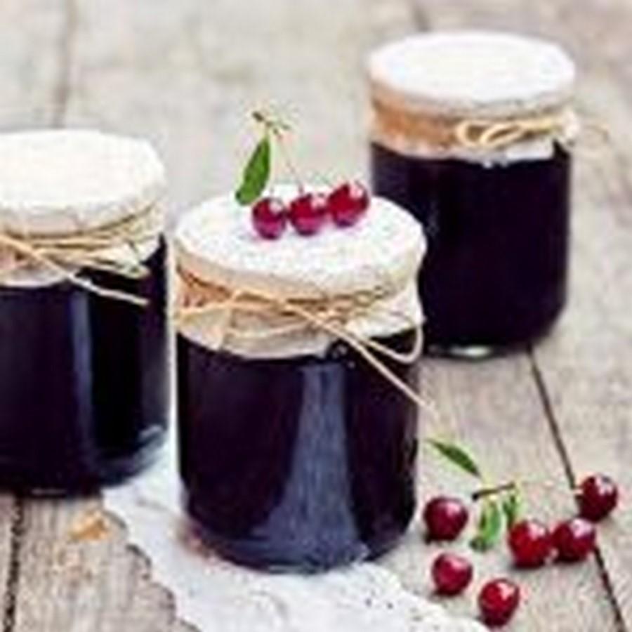 Варенье из вишни на зиму — простой рецепт. Как сварить вишневое варенье с косточками