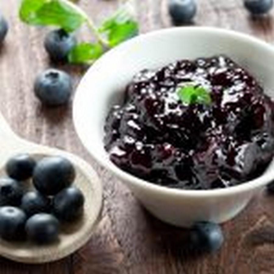 Варенье из черники — рецепт на зиму. Черничное варенье пятиминутка