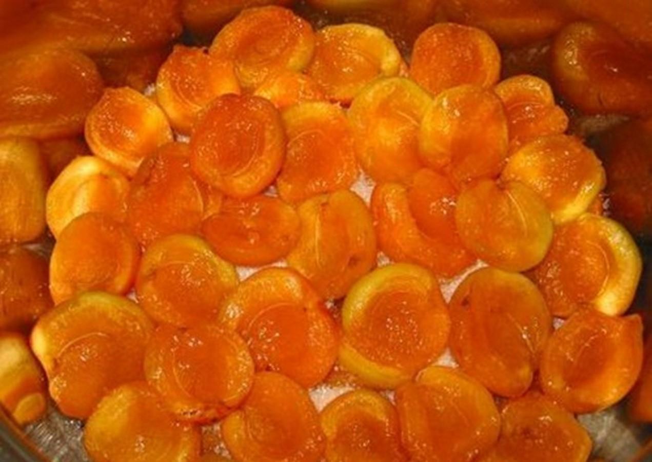 варенье из абрикосов на зиму - рецепт классический