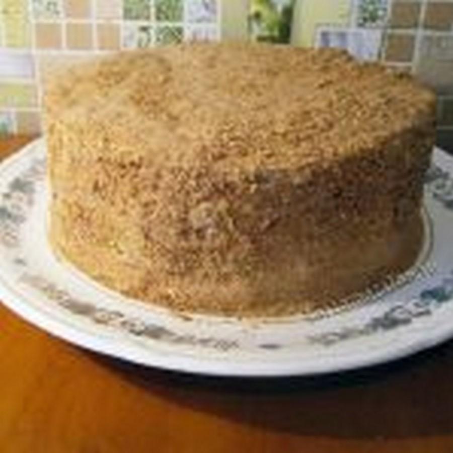 Торт медовый. Как приготовить торт медовик — рецепт с фото пошагово классический