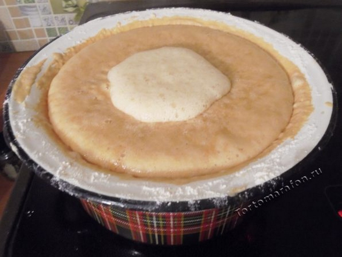Торт медовик tortomarafon.ru