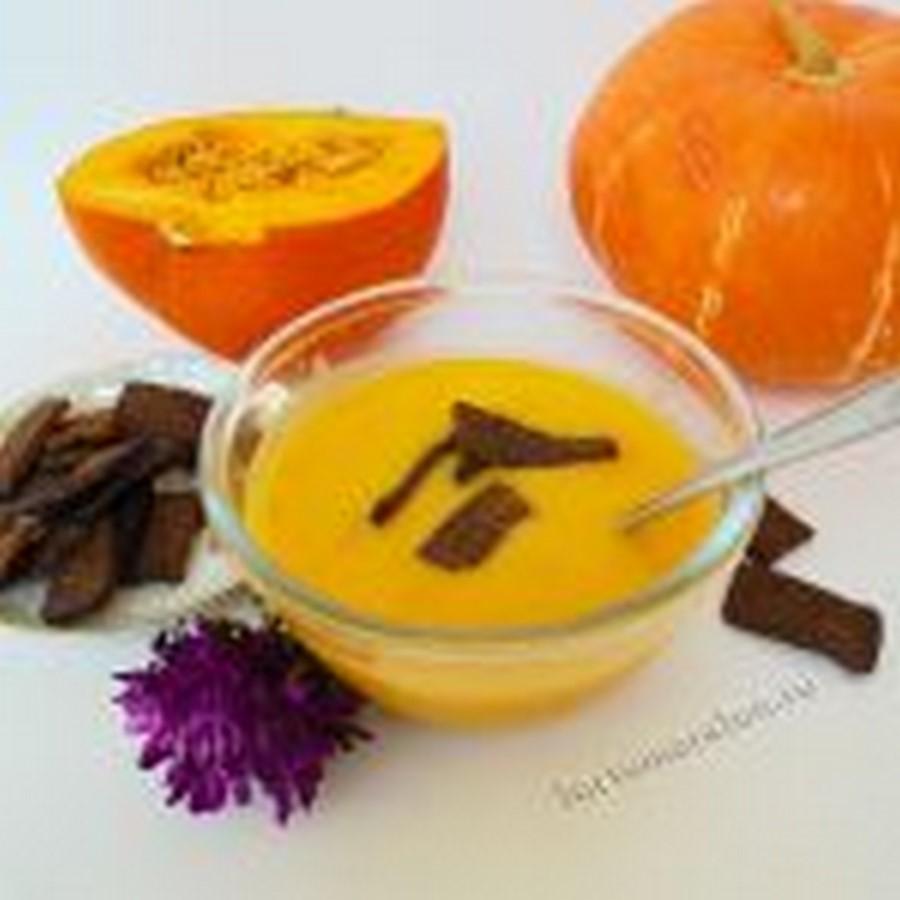 Тыквенный суп-пюре — классический рецепт. Как приготовить тыкву быстро и вкусно