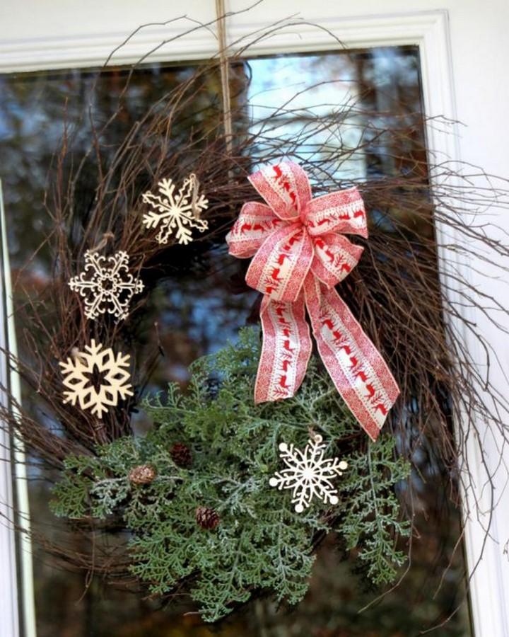 как украсить комнату на новый год своими руками tortomarafon.ru