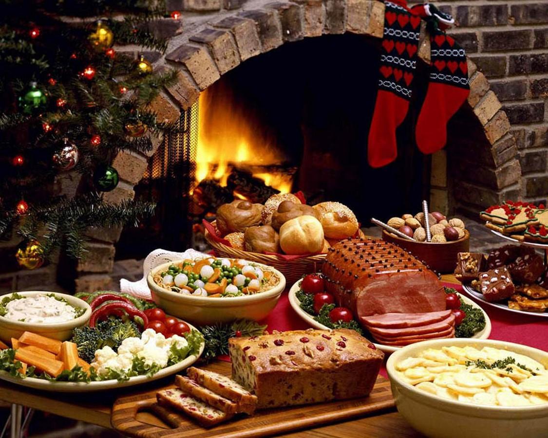 новогоднее меню рецепты с фото для дома tortomarafon.ru