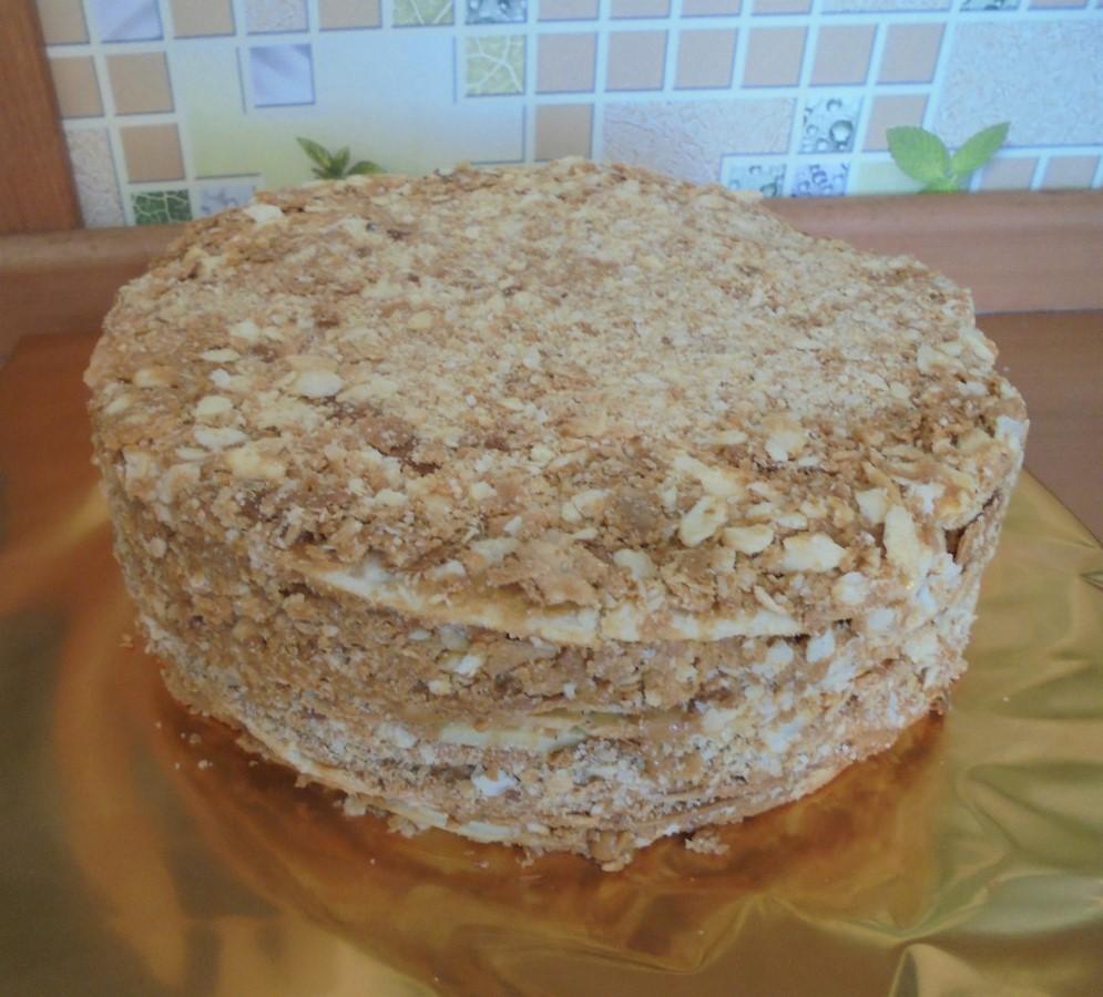 как сделать торт дома рецепт с фото этого взял паузу