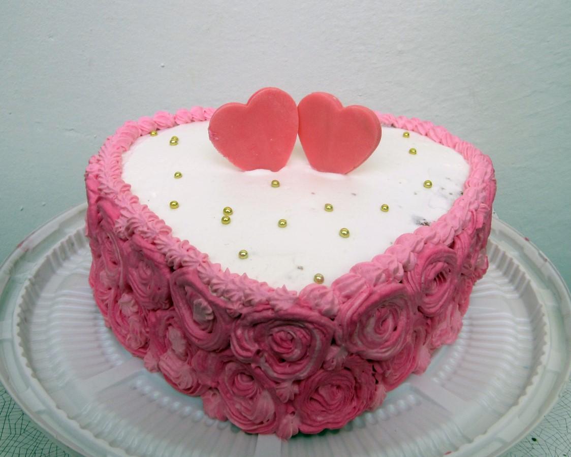 торт на день святого валентина фото рецепт неужели так трудно
