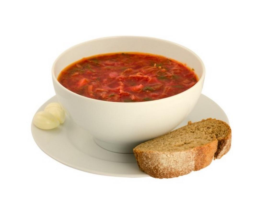 постные блюда на каждый день