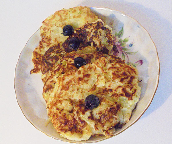 вкусные кабачковые оладьи рецепт с фото пошагово