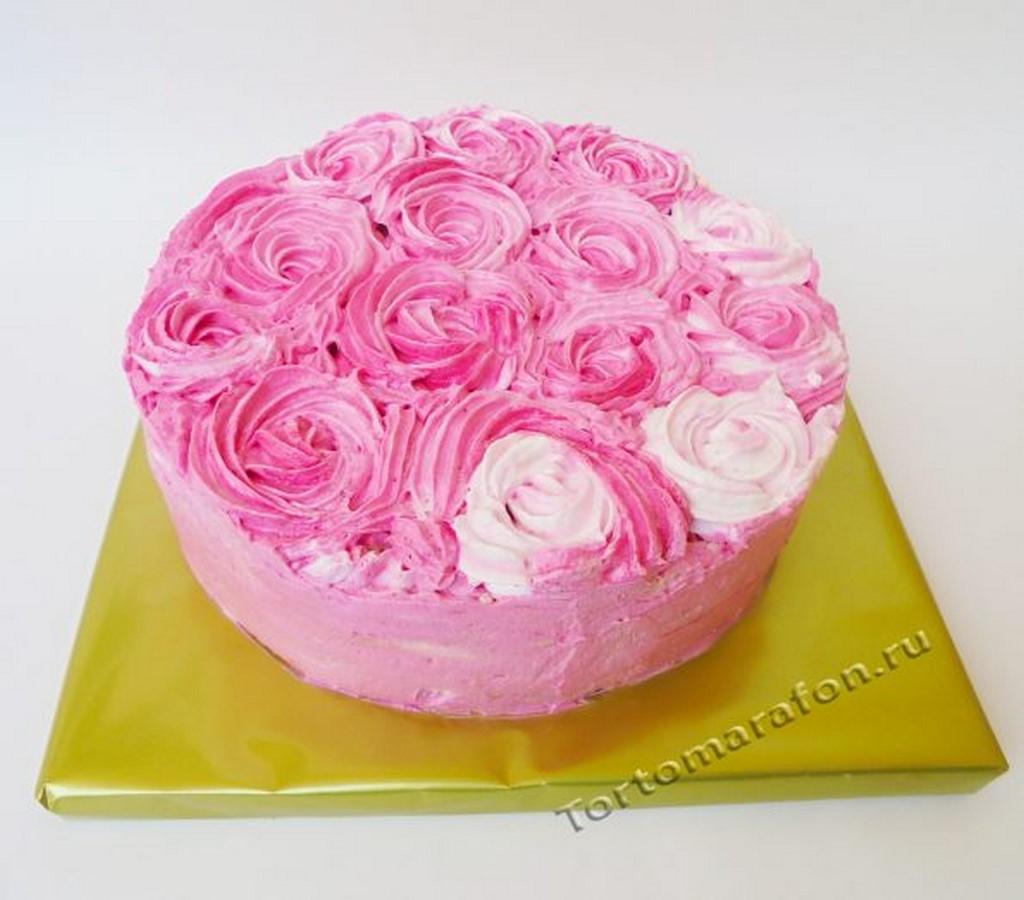 Торт молочная девочка пошаговый рецепт в домашних условиях 26