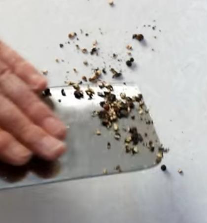 куриный шашлык на кефире