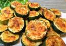 Кабачки в духовке: рецепты как быстро и вкусно запечь кабачки