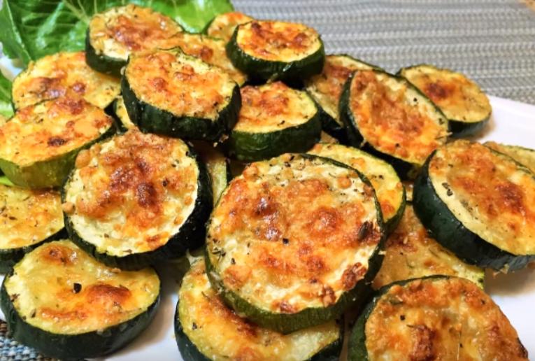 Запечь в духовке кабачки и баклажаны рецепт пошагово