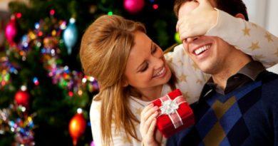Что подарить мужчине на Новый год 2018. Список недорогих и оригинальных подарков с фото
