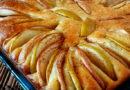 Пышная шарлотка с яблоками в духовке — 10 лучших рецептов