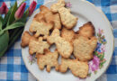 Вкусное постное печенье на рассоле от огурцов или помидор — рецепт на скорую руку