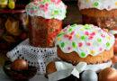 Царский пасхальный кулич  на сливках — очень вкусные рецепты
